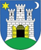 logo City of Zagreb